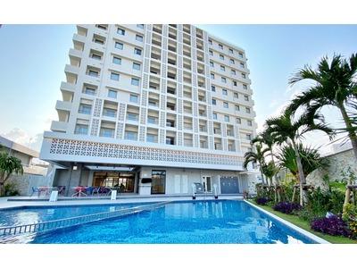 沖縄逸の彩 温泉リゾートホテル