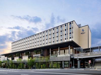 ホテル エミオン 京都