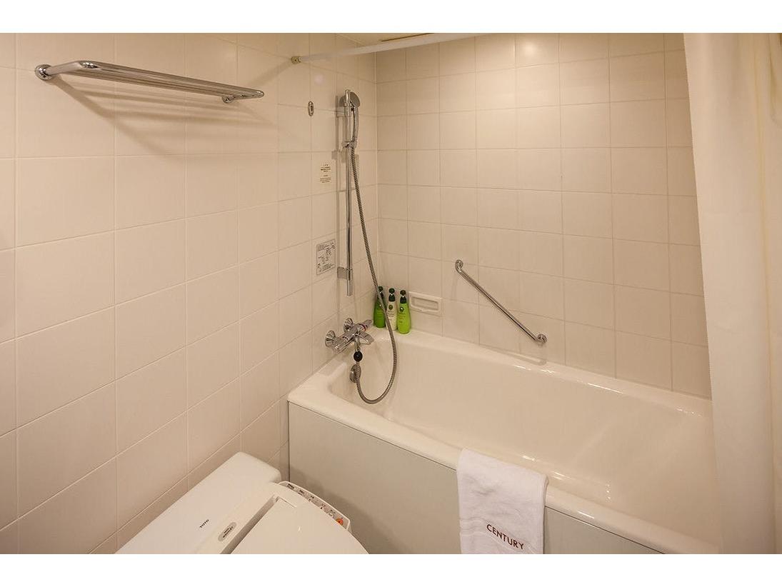 客室内バスルームイメージ