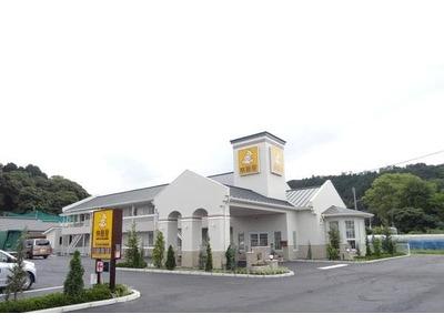 ファミリーロッジ旅籠屋・新居浜店