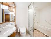 11Fシェラトンクラブルーム浴室 ※一例