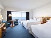 スタンダードルーム 3ベッド ※一例