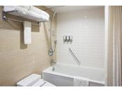 シェラトンクラブルーム浴室 ※一例