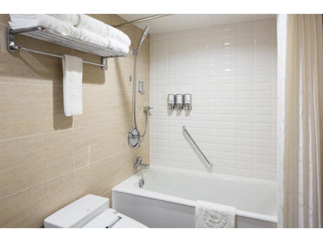 12Fシェラトンクラブルーム浴室 ※一例