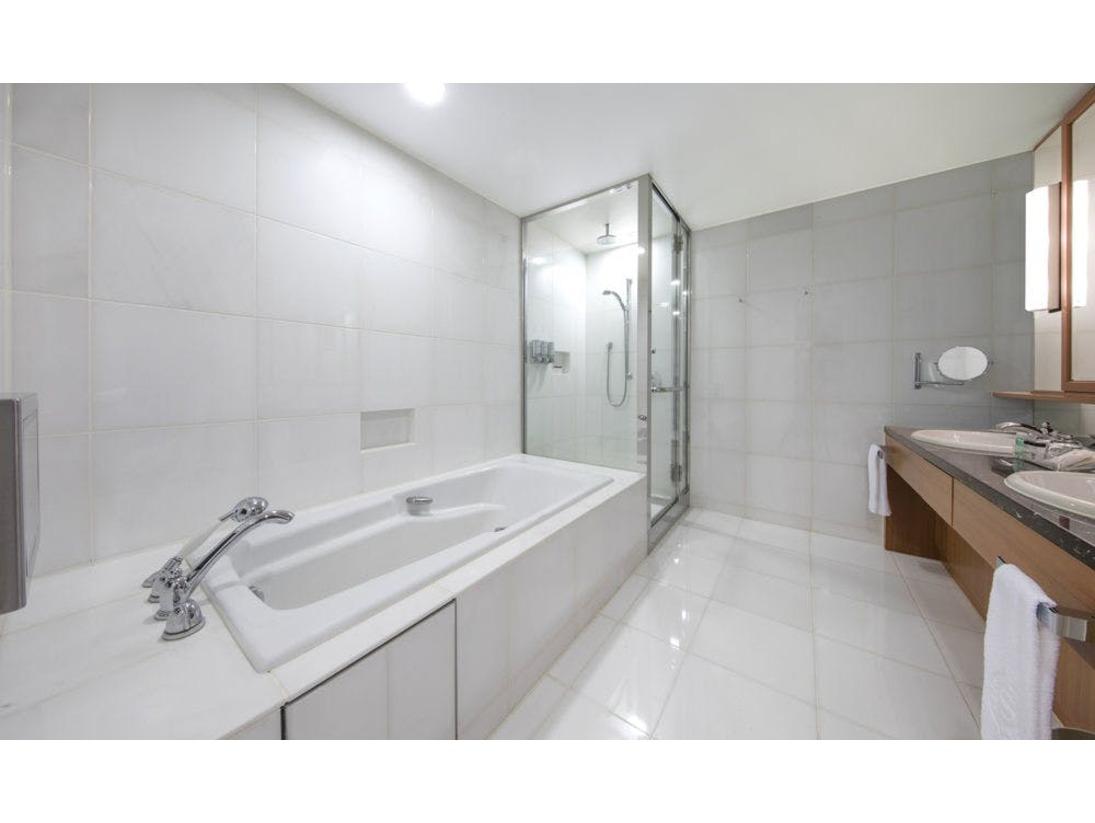 プレジデンシャルルーム浴室 ※一例