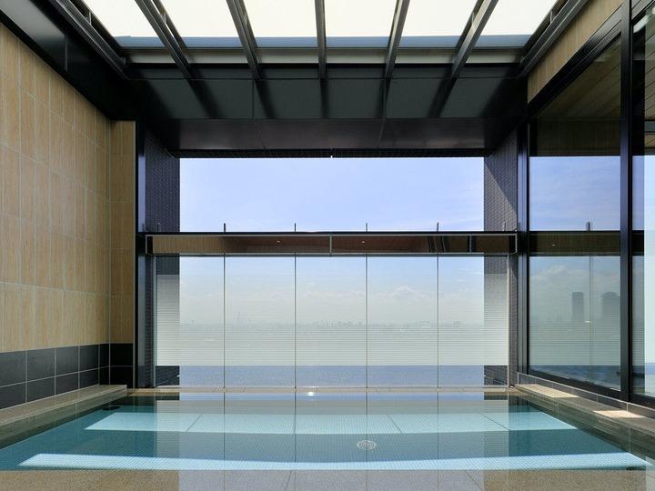 スタジオ ジャパン アット シンギュラリ & スカイスパ ザ ホテル ユニバーサル