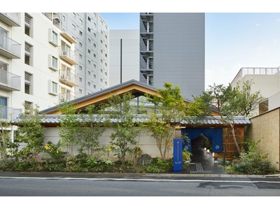 ONSEN RYOKAN YUEN SHINJUKU(温泉旅館 由縁 ...