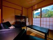 ■麹 -kiku-■ 露天付き離れ客室/豊かな自然を戯れ、限られた方の特別な一日を堪能