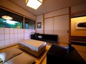 ■緋 -hiki-■ 大人限定・露天風呂付き離れ/五感を研ぎ澄ます静寂と贅沢なまでにゆっくりと流れるときを