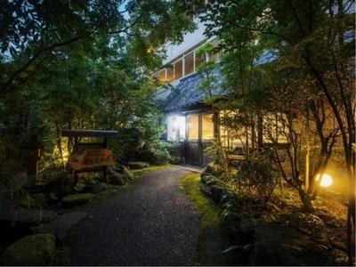 湯布院別荘四季彩ホテル