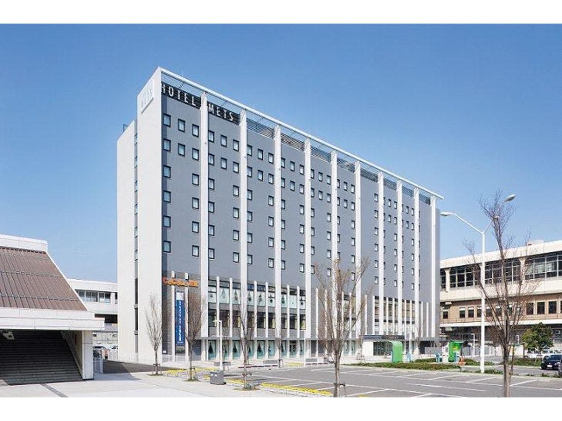 JR東日本ホテルメッツ 新潟