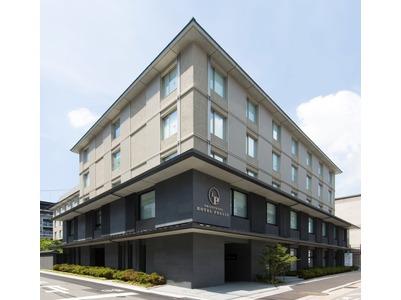 静鉄ホテルプレジオ京都四条