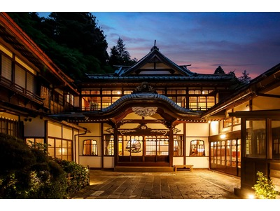 箱根小涌園 三河屋旅館