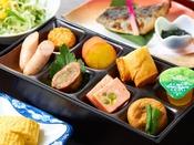 【お子様用朝食】(食事内容が変わるプランがございます。プラン詳細をご確認ください。)