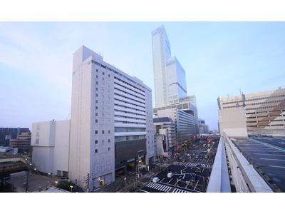 都シティ 大阪天王寺(旧 天王寺都ホテル)