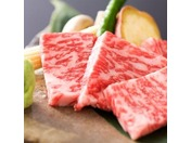 【別注/和牛陶板焼き】最高級のお肉をご自身のお好みの焼き加減で。