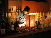 【梅酒Bar】「心-shin-」60種以上の梅酒・果実酒をご用意。