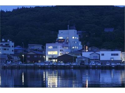 寺泊海岸つわぶき温泉 美味探究の宿 住吉屋