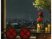 【20・21階特別フロア】夜景イメージ