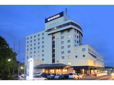 クインテッサホテル伊勢志摩