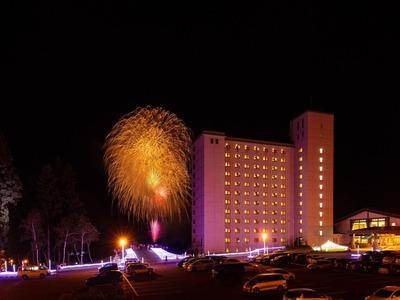 アパホテル&リゾート〈上越妙高〉