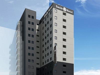 スマイルホテル新大阪