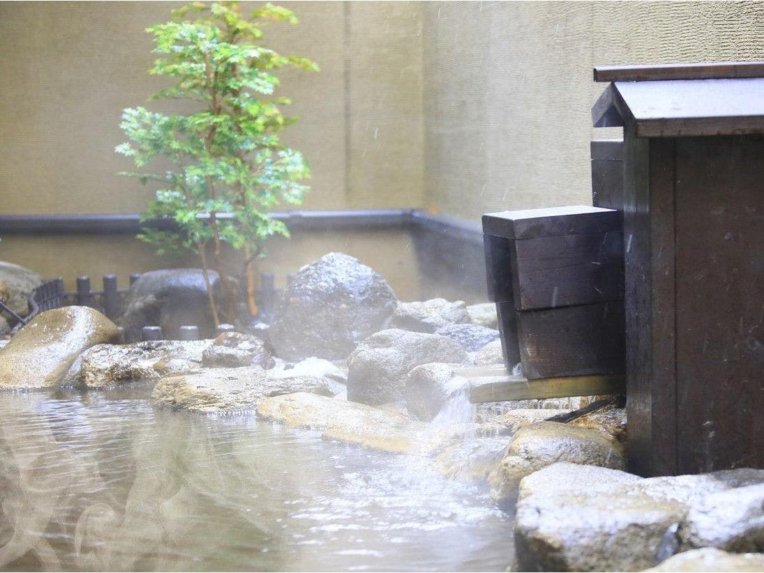 【泉質保証・お湯自慢】洞爺湖温泉の源泉供給口から一番近くの温泉です