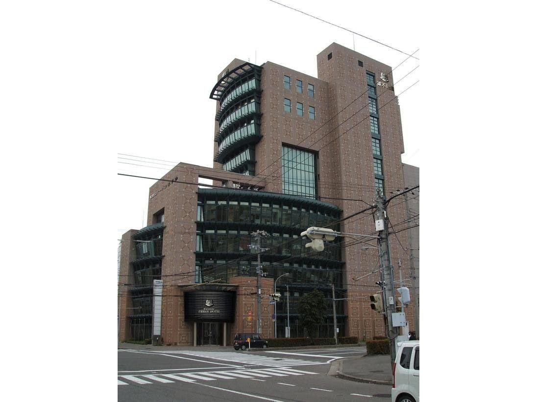 和歌山アーバンホテル