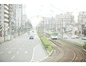 堺阪堺電車