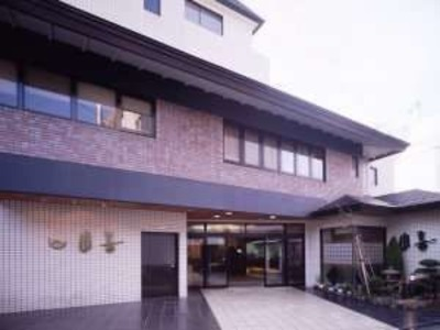 浜名湖かんざんじ温泉ホテル山喜