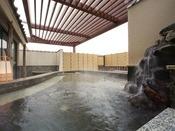 5階露天風呂