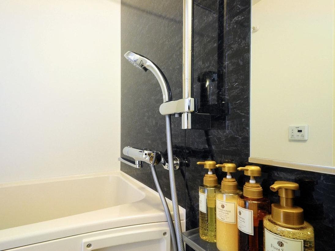 【客室1LDK・2LDK】浴室