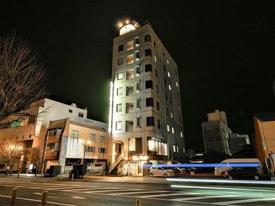 ホテルエリアワン延岡
