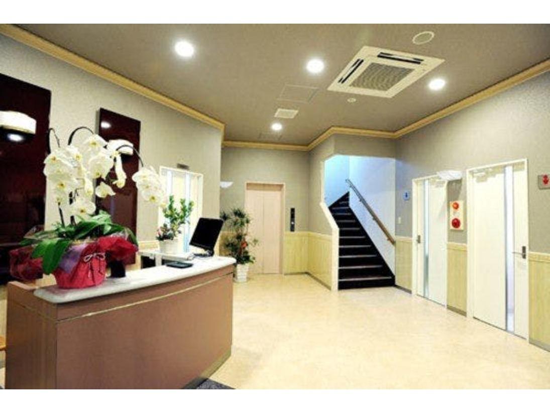 HOTEL HAYASHIYA