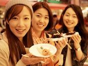 【3名以上の女性限定】美酒・美食・美肌の湯を満喫!「延対寺荘」温泉女子会プラン