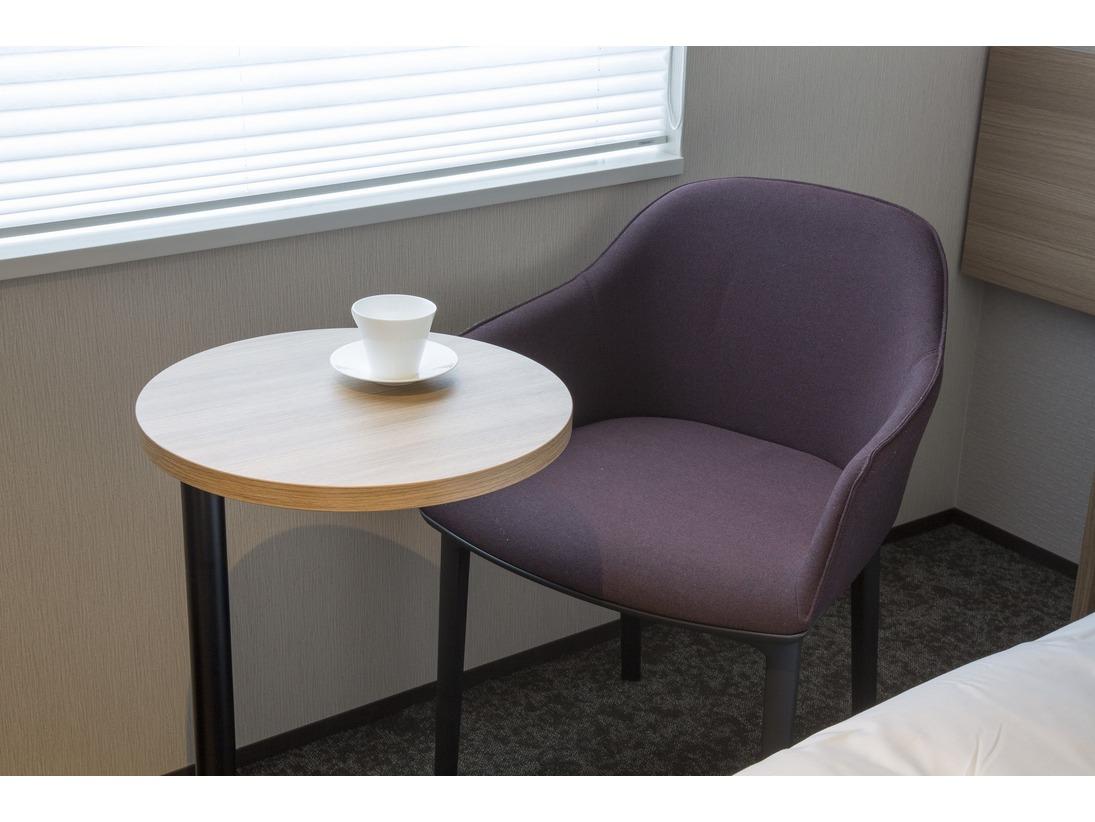 ミニテーブル・椅子(スタンダードシングル)