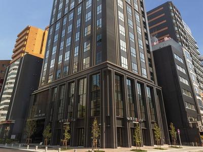 大阪グランベルホテル(2021年4月23日オープン...
