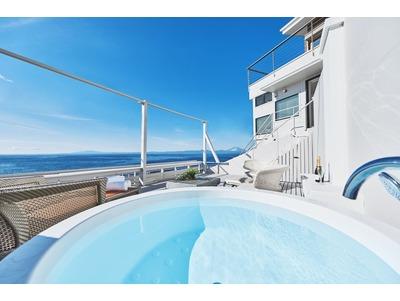 & SUN Terrace house