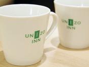 UNIZO INN マグカップ