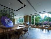 日本料理富美の里「こころぎ」 内観