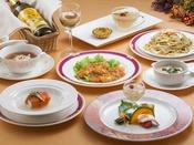 中国料理「上海菜館」 ディナー イメージ