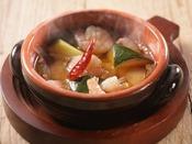 カジュアルレストラン「MACARONI CLUB」 料理イメージ