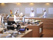 朝食会場『フジヤマテラス』 ※イメージ