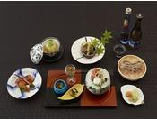 日本料理「こころぎ」 ディナー イメージ