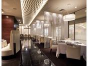 中国料理『煌蘭苑』テーマは「モダンチャイニーズ」。中国4大料理である広東料理の伝統と、ヌーベルシノワが融合した洗練されたお料理を提供いたします。