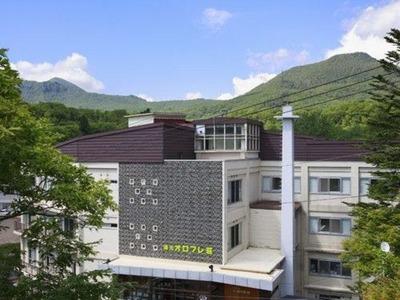 湯元 オロフレ荘