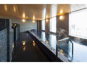 14階天然温泉大浴場(男性大浴場)