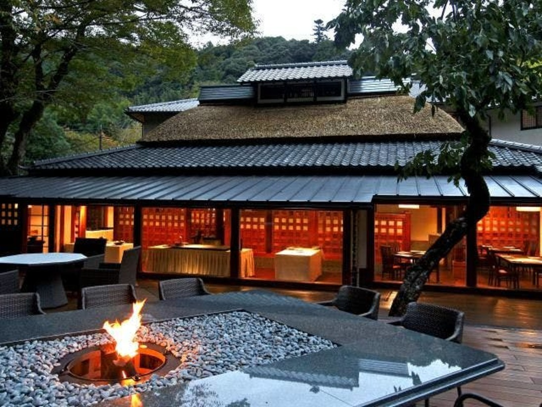 東府やResort&Spa-Izu