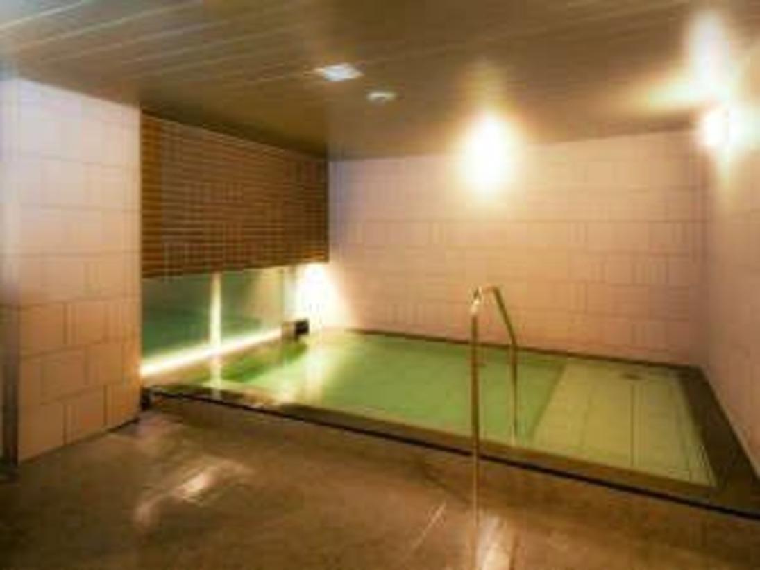 2階大浴場/ご宿泊者様専用大浴場でゆったりと。