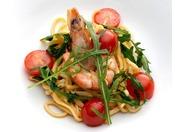 地元食材にこだわったイタリアン(一例)